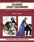 Calming Upset Customers, Morgan, Rebecca, 0931961653