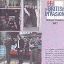 The British Invasion: The History of British Rock: Vol. 3