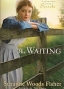 book cover of The Waiting
