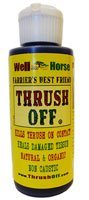 Well-Horse Trush Off 2 oz