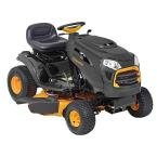 Poulan PRO 42 inch 19 HP Briggs & Stratton Automatic Gas Front-Engine Riding Mower - California Compliant