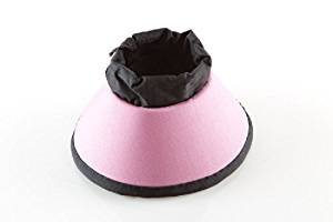 World's Best E-Collar XXX-Small, Pink/Black, 7.5cm by World's Best E-Collar