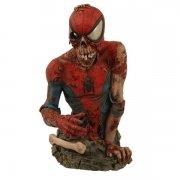 Zombie Spider Man - 6