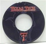 Texas Tech Black Washer Set