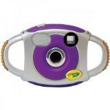 Sakar Digital Concepts 23072 Crayola VGA Camera with 1.1 ...