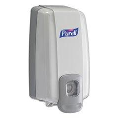 GOJ212006 - NXT Instant Hand Sanitizer Dispenser (Nxt Space Saver)