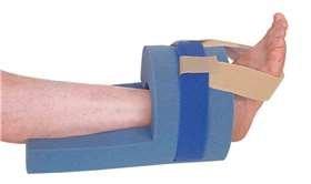 AliMed Heel Protectors - 6 Per Case