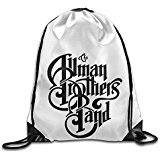 Price comparison product image NUBIA Brothers Backpack Gymsack Drawstring Gym Sack