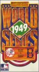 1949 World Series - New York Yankees vs Brooklyn Dodgers [VHS]