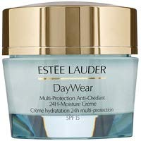 - Estee Lauder DayWear Multi-Protection Anti-Oxidant 24H-Moisture Creme SPF 15 (Dry Skin) 1.7 Ounce