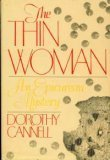 The Thin Woman, Dorothy Cannell, 0312800053