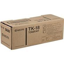 Kyocera FS-1020D, KM-1500, 1815, 1820 Toner (7,200 Yield)