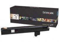 LEXC930X72G - Lexmark Black Photoconductor for C935dn, C935dtn, C935hdn and X945e Printers