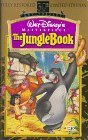 The Jungle Book (Fully Restored 30th Anniversary Limited Edition) [VHS]