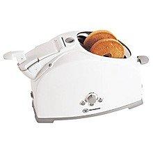 Amazon Com Westinghouse 226 162 Wst3001 Bagel Slicer Amp 2 Slice