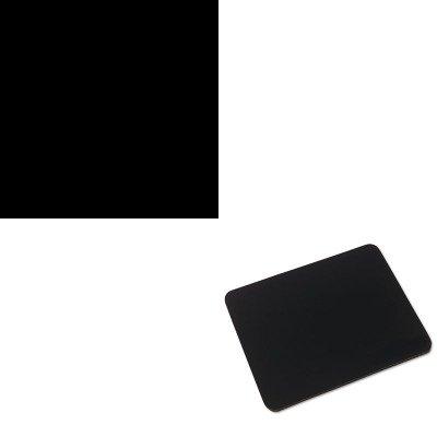 KITIVR52448MAS00201 - Value Kit - Master Caster Grommet (MAS00201) and Innovera Natural Rubber Mouse Pad (IVR52448) ()