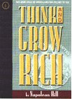 Think and Grow Rich, Hill, Napoleon, 0811909123
