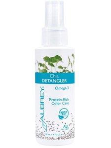 Chia Detangler Aubrey Organics 4 oz Liquid