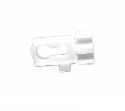 LC 20 Pieces in a Pack Nylon GM Rear Quarter Reveal Moulding Car Clips Fastener Rivet Retainer ()