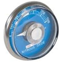 Yoke High Pressure Gauge - Nitrous Oxide 5404-0000-0003
