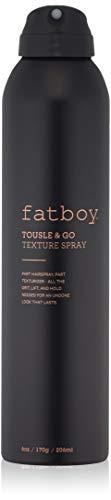 Fatboy Hair Tousle Go Texture Spray