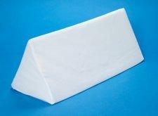 Multi-use Body Aligner Wedge Cushion, Blue