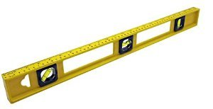 24-pro-quality-heavy-duty-impact-resistant-abs-plastic-carpenters-level-by-ocm