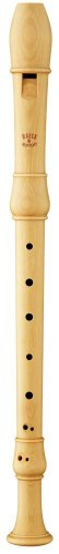Maple Bass Recorder - 8
