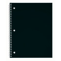 70 Page Notebook - 4