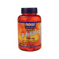 D-ribose (Now Foods)