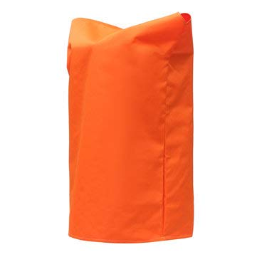 450D Boat Outboard Motor Prop Propeller Cover Orange Drawstring w/Drain Hole - Motorcycle Motorboat & Marine Parts -