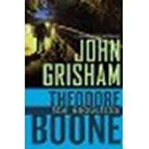Theodore Boone: The Abduction by Grisham, John [Dutton Juvenile, 2011] Hardcover [Hardcover]