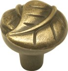 Touch of Spring Series, Zinc Die Cast Knobs, 1-1/4