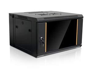 I-Star USA Inc ISTARUSA WMZ655-CM1U 6U Swing-Out Wallmount Cabinet images