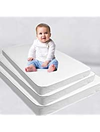 Amazon Com Mattresses Bedding Baby Products Crib