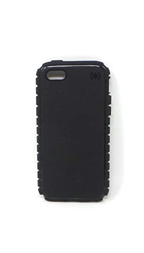 Speck ToughSkin Case for Apple iPhone 5 / 5S /SE 120356-1041 Black