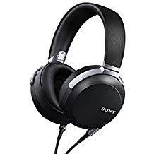 (Sony MDR-Z7 Hi-Res Stereo Headphones(International version/seller warranty))