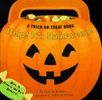 Help! It's Halloween! (Trick-or-Treat Glow-in-the-Dark Books) -