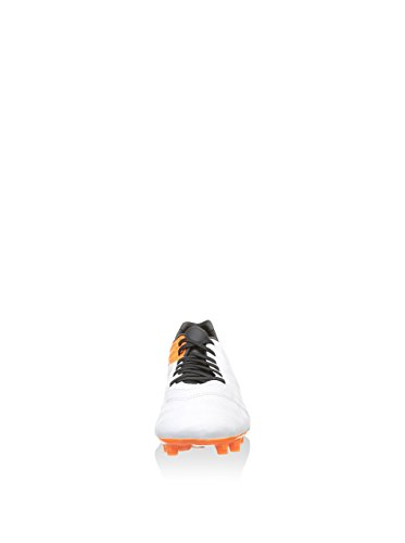 Orange White Nike II Uomo Calcio Blanco Black total da Scarpe Tiempo FG Legacy qCzfxwq7p