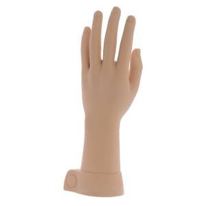 Men's Hand Display, Left