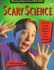 Scary Science, Sylvia Funston, 1895688531