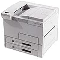 HP LaserJet 8000n - Printer - B/W - laser - A3 - 1200 dpi x 1200 dpi - up to 24 ppm - capacity: 1100 sheets - Parallel, 10/100Base-TX