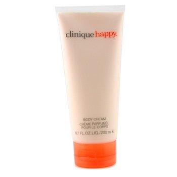 Clinique - Happy Body Cream 200ml/6.7oz