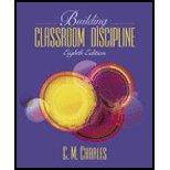 Buildng Classroom Discipline& Mylabschool Pkg
