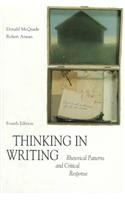 Thinking in Writing: Rhetorical Patterns and Critical Response