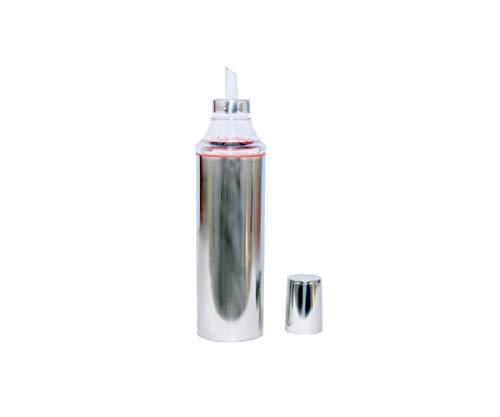 KRISONS Cooking Oil Dispenser  1000ML; Silver