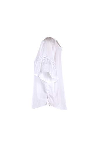 Estate 191tt2131 Primavera T Bianco Donna shirt Twin set L 2019 vNm8n0w