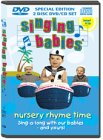Singing Babies Nursery Rhyme Time