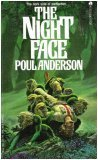 The Night Face, Poul Anderson, 0441574505