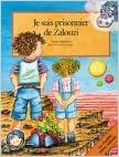 Livre Je suis prisonnier de Zalouzi epub, pdf